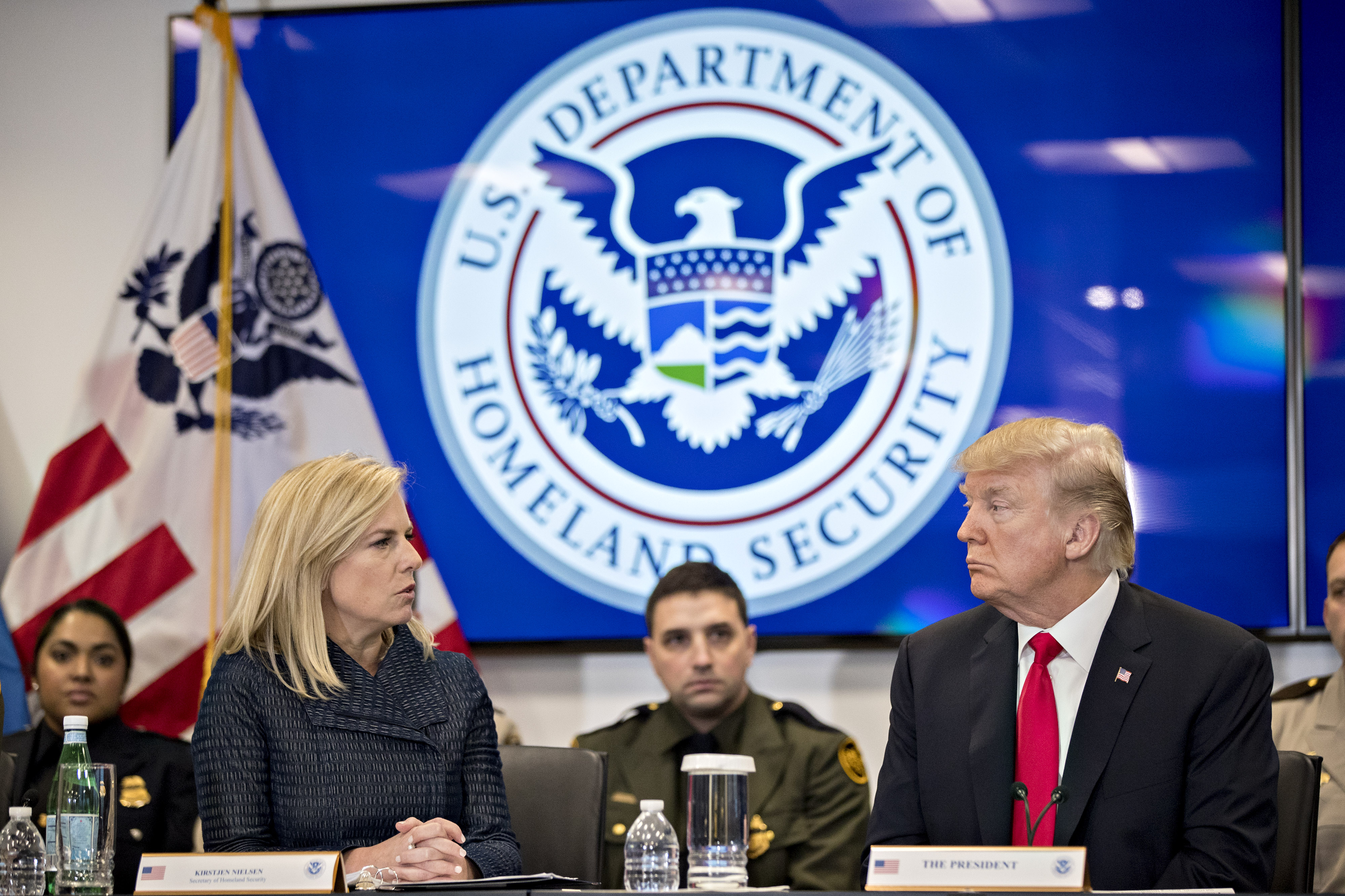 Homeland Security Kicks the Ladder from Under Immigrants ...